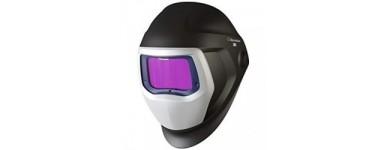 Helmet 9100 Spare Parts