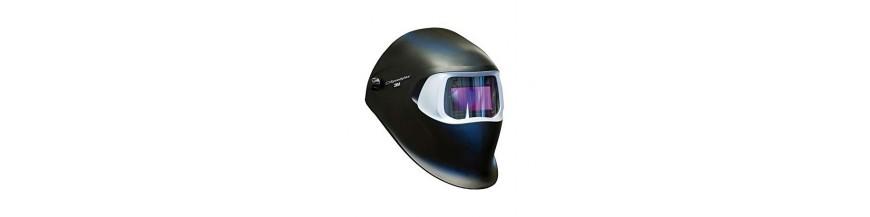 Helmet 100V Spare Parts