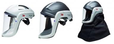 Helmets - Hoods